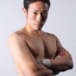 「Krush.61」2015.12.4(金)後楽園ホール大会 渡辺武出場