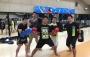 毎週月曜日 葛飾区奥戸スポーツセンター内キックボクシングクラスの紹介